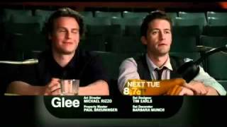 Glee Season 2 - Episode 21 - Funeral Official Promo Trailer