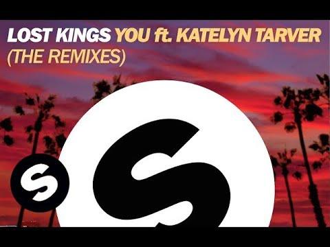 Lost Kings - You ft. Katelyn Tarver (Unlike Pluto Remix)