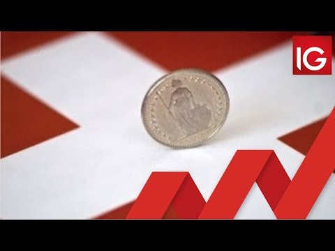 What You Need To Know About The Swiss Franc