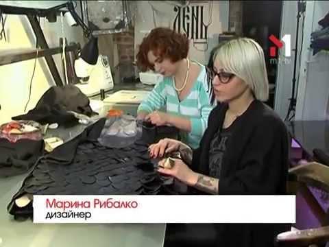 Начало Работы Над Коллекциями - МОЯ ПРОФЕШН - 05.04.2014