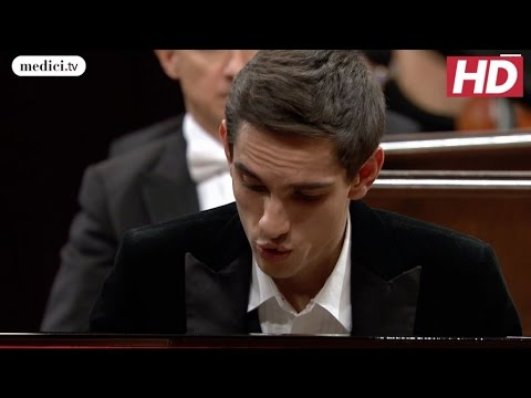 Dmitry Shishkin - Chopin Competition - Grand Finale