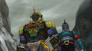 135   Walkthrough FR l Final Fantasy X l Partie 25 Ascension du Mt Gagazet