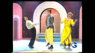 Tolga Han Dans Nostalji - 47 -Komik Show