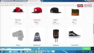 Hướng dẫn cài đặt giao diện bán hàng Mystile trên website WordPress