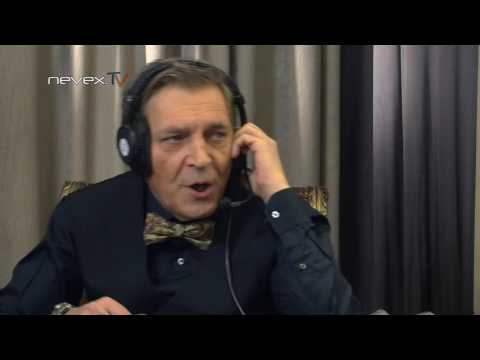 NevexTV: Александр Невзоров - Персонально ваш 26 10 2016