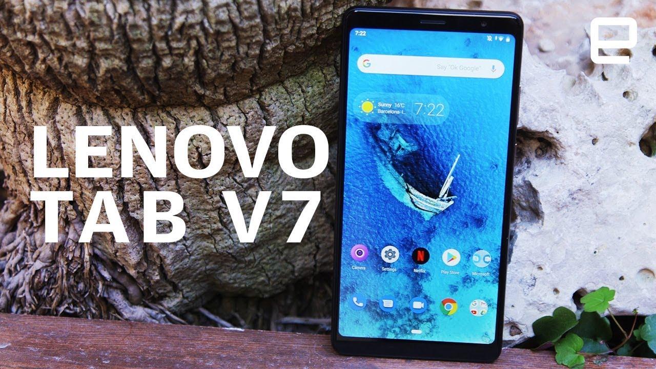 5a984db06e899 Lenovo K6 Enjoy, Lenovo K9 Note, Lenovo Tab V7 – обзор трех смартфонов от  Леново 2019 – крепкий середняк, бюджетник с большим экраном и смартфон-гибрид  ...