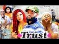 TRUST SEASON 1 {NEW HIT MOVIE} - QUEENTH HILBERT|2020 LATEST NIGERIAN NOLLYWOOD MOVIE