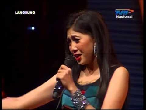 Erie Suzan - Aku Rindu ( Fantastik Dangdut TVRI 29-5-2013 )