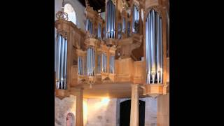 D. Buxtehude - Magnificat primi toni, BuxWV 203