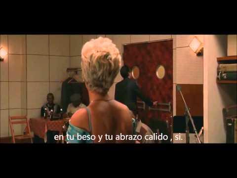I'd Rather Go Blind (Subtitulado Español) - Beyoncé (Etta James) Cadillac Records
