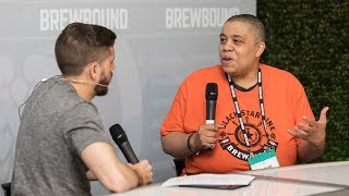 Livestream Lounge Interview with Black Star Line Brewing