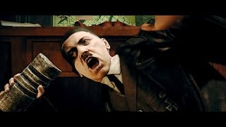 Sniper Elite: Nazi Zombie Army 2 Gameplay PC HD