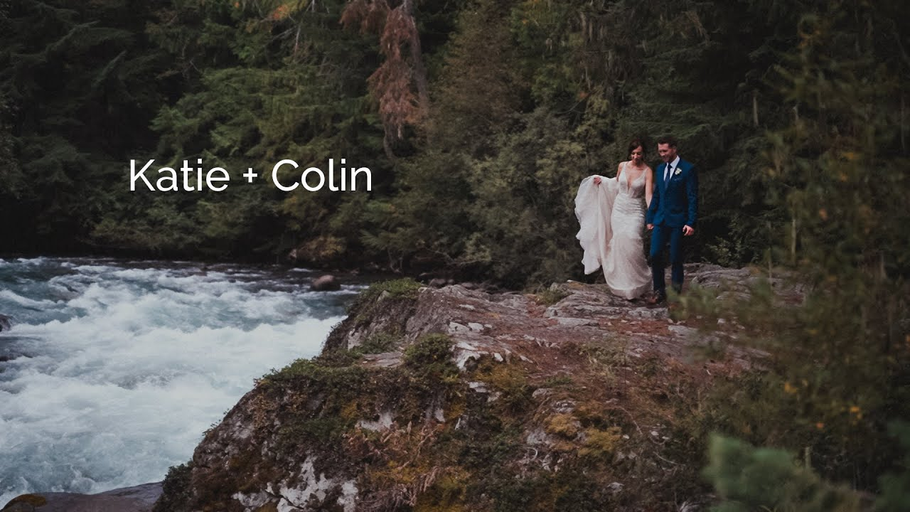 Brew Creek Wedding | Katie + Colin | Paul Cameron Productions