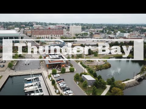 Thunder Bay | Ontario Canada | Lake Superior