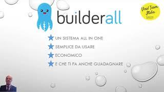 Come fare soldi su internet legalmente, e guadagnare online costruendo un sito con Builderall