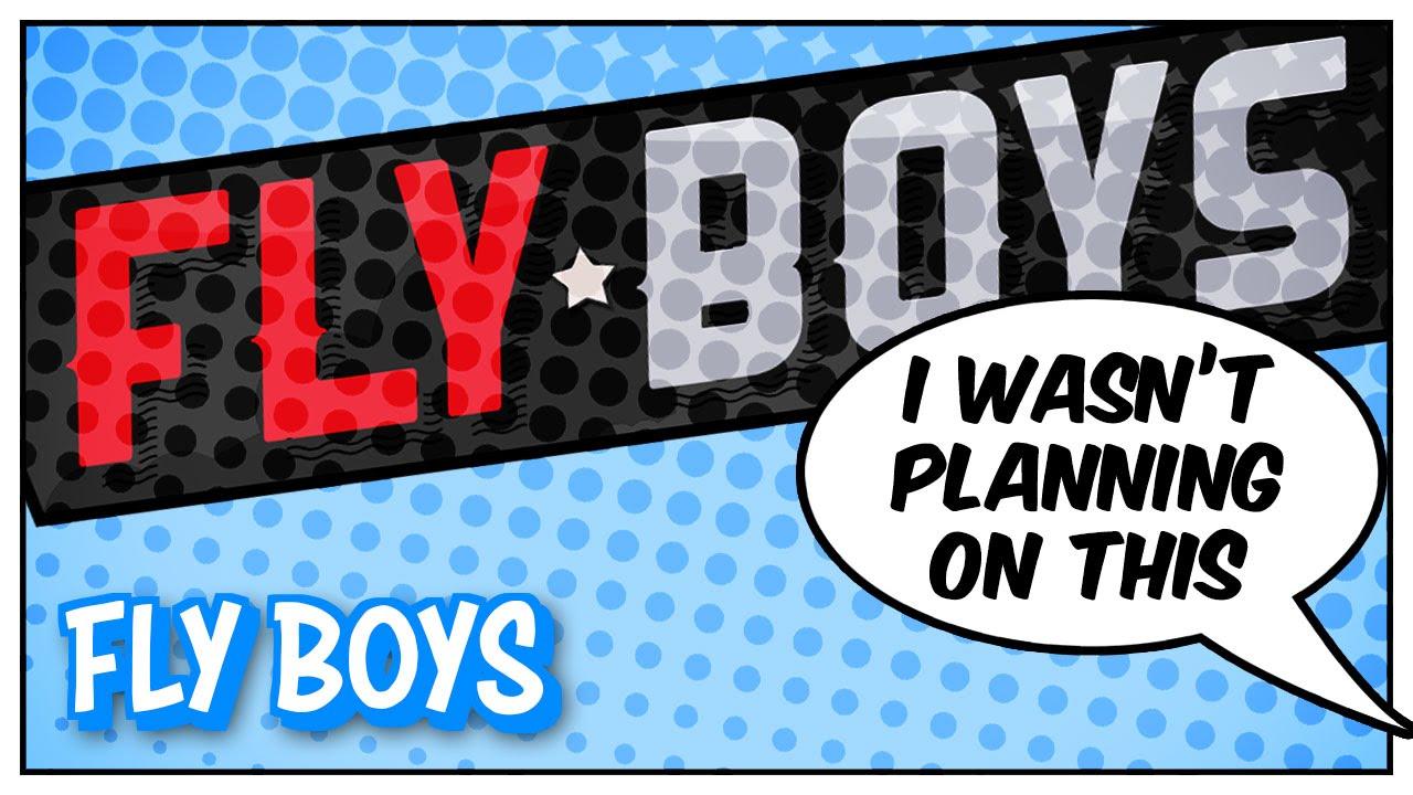 minecraft fly boys episode 3 my first gunand heli youtube