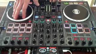 (27.1 MB) Dj Micka - Moombahton Mix live 04 2017 Mp3