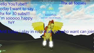 Lupi Vita 3 - Roblox - Thx per 30 sub!