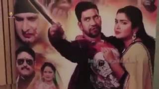 Nirahua Satal Rahe Bhojpuri Film Full Event | Special Interview - Dinesh Lal Yadav , Amrapali Dubey
