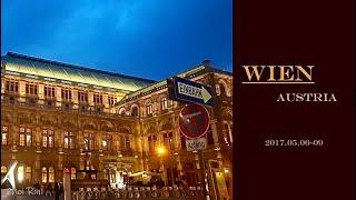 유럽여행 브이로그| 오스트리아 빈(Wien/Vienna…