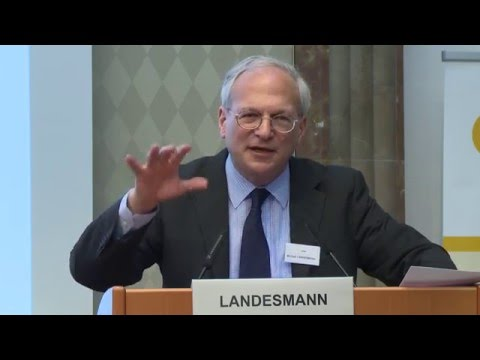 Michael Landesmann on European integration & the migration challenge