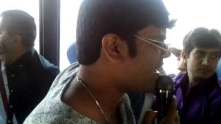 אומני הודיאדה 2013 באוטובוס של יואל תהנו.