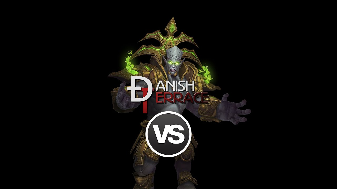 Danish terrace archimonde mythic youtube for Danish terrace