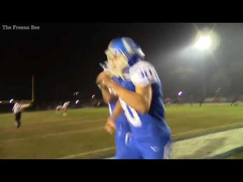 Watch how Caruthers topped Firebaugh for Central Section Division V title