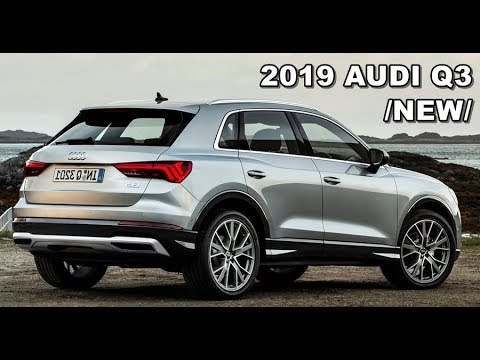 new audi q3 2019 driving exterior interior youtube. Black Bedroom Furniture Sets. Home Design Ideas