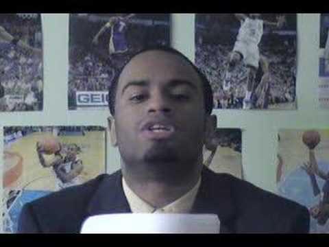 2008 NBA Draft-Portland Trail-Blazers