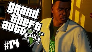A DEAL GONE WRONG SITUATION - GTA V Playthrough #PART 14