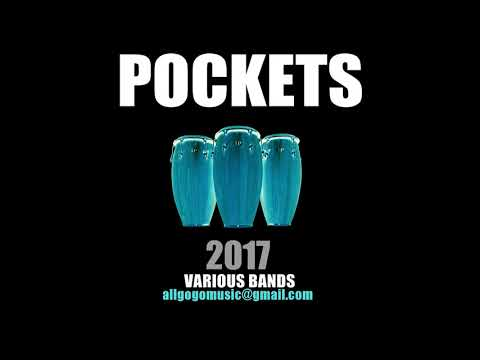 2017 POCKETS - VARIOUS GO-GO BANDS