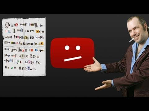 Extorted Via DMCA Strikes Channel Shutdown THREATS