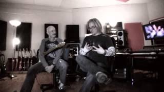 Kemper Studio Visit - Bob Kulick and Brett Chassen