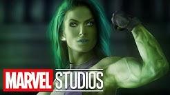 BREAKING! SHE HULK DISNEY PLUS DETAILS REVEALED New Avengers Marvel Phase 4