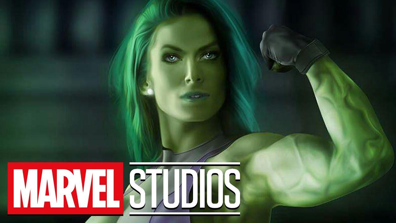 Download BREAKING! SHE HULK DISNEY PLUS DETAILS REVEALED New Avengers Marvel Phase 4