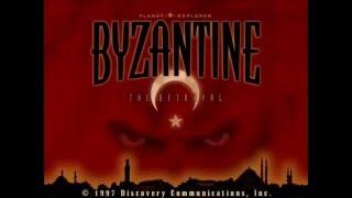 Byzantine: The Betrayal (1997) FMV game trailer