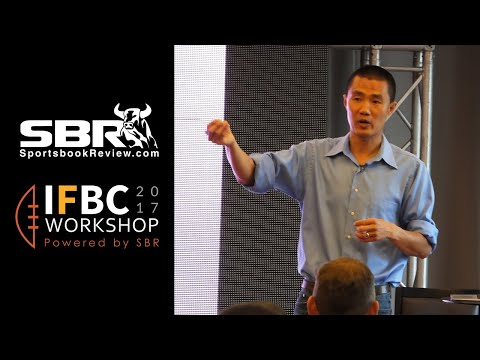 International Football Betting Conference 2017   Ed Feng