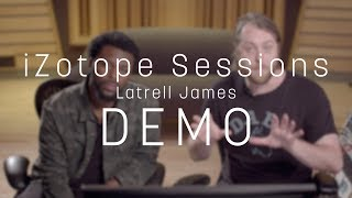 "Practice Your Mixing Skills with ""Okay"" by Latrell James 