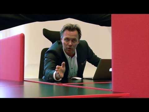 Gotessons Teaser Stockholm Furniture Fair 2014