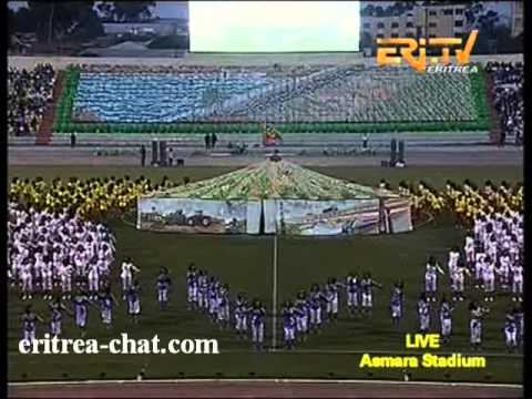 Eritrean Independence Music Concert 2013  Helen Meles