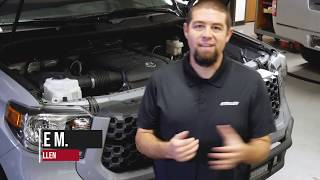 homepage tile video photo for STILLEN TruPower Product Testing Intro Toyota Tundra