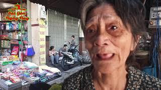 Dì Dục 90 tuổi bán rau Chợ Nhật Tảo nợ bao nhiêu tiền?