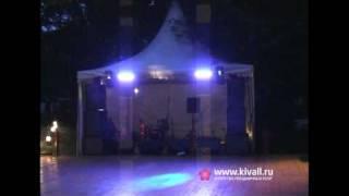 видео Аренда света в Москве, аренда света на свадьбу, аренда светового оборудования