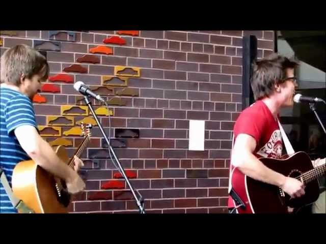 Broad & Narrow - Victory (Live)