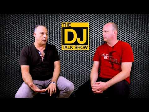 The DJ Talk Show 3 - Rane MP2015 & the future of DJ software