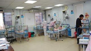 منظمة الصحة العالمية تؤكد تسجيل 11 حالة اصابة بالكوليرا في صنعاء