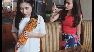 Video Behind the scane Prilly saat shooting Bawang Merah Bawang Putih [Film terbaru] 2017 download MP3, 3GP, MP4, WEBM, AVI, FLV Agustus 2017