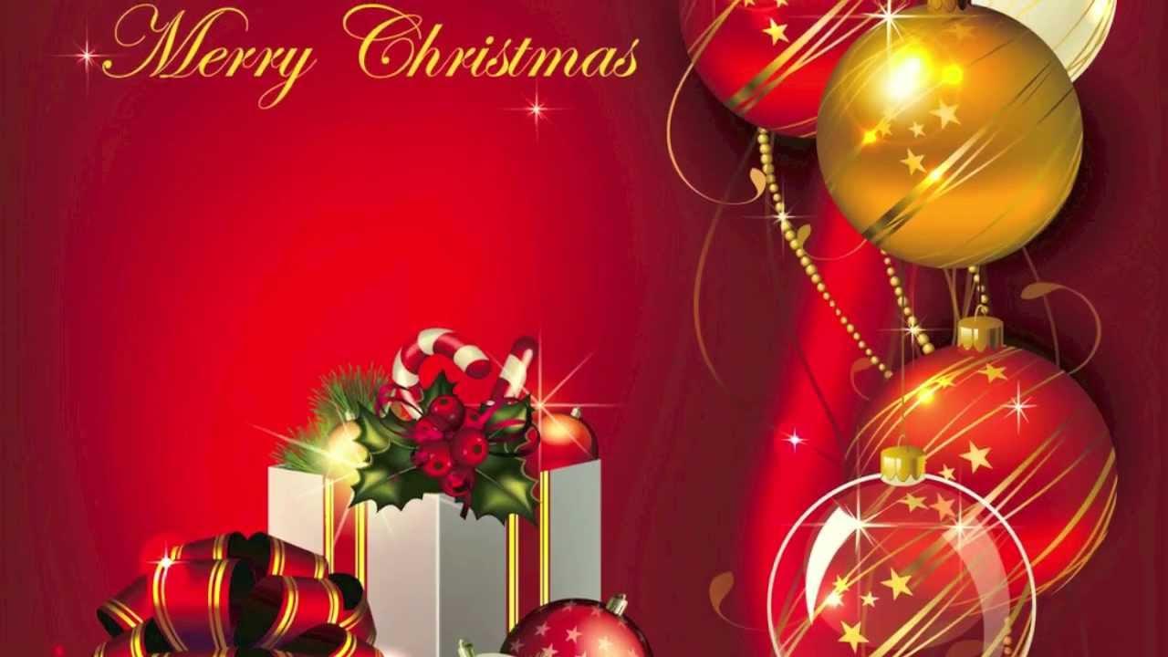 クリスマス ソング  無料 mp3