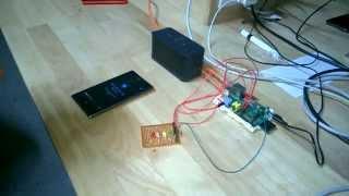 Cortana with Raspberry Pi to control lights